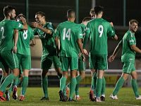 Nantwich Town season set to be scrapped in COVID-19 crisis
