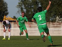 Nantwich Town come from 0-2 to beat Scarborough Athletic