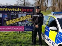 Police prepared for Nantwich Jazz Festival crowds, says officer
