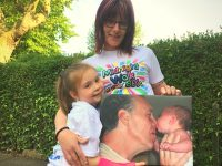 Six-year-old to complete Nantwich to Crewe Midnight Walk in memory of dad
