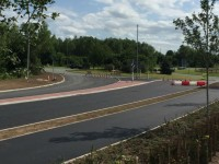 New £7 million road linking A500 and Gresty Road to be unveiled