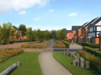 "150 new homes in Shavington ""triangle"" given planning permission"