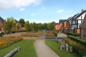 """150 new homes in Shavington """"triangle"""" given planning permission"""