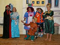 Review: Shavington Village Festival's 'Aladdin' at Shavington Academy