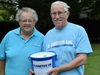 Wistaston Garden Party to raise funds for Diabetes UK