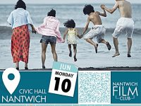 Nantwich Film Club to screen Shoplifters