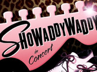Iconic 70s band Showaddywaddy set for Crewe Lyceum show