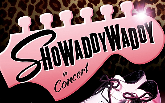Showaddywaddy at crewe lyceum