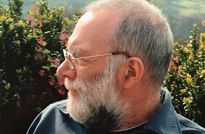Simon Goodwin - dementia - Sandstone Trail