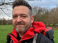 Cheshire Search and Rescue team leader awarded MBE