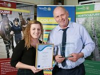 Nantwich 'star' apprentices honoured at Reaseheath College awards