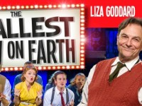The Smallest Show on Earth at Crewe Lyceum on UK tour