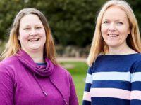 Cheshire charity Smile celebrates 10th anniversary with Nantwich expansion