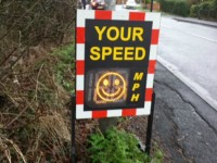 More SID displays set for Nantwich to combat speeding