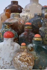 Snuff bottles for sale in Nantwich
