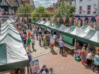 Nantwich Societies Spectacular proves big hit in the sun