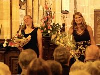 Vital church funds raised at Acton September Serenade concert