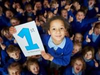 Sound & District village school celebrates SATS achievement