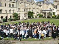 Eight South Cheshire College students make Oxford University scheme