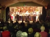 South Cheshire George Formby Ukulele Society unveil concert dates