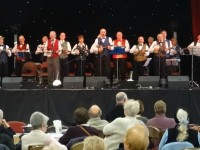 Nantwich Jazz Festival 2016 – more pictures