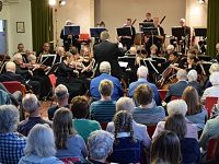 "South Cheshire Orchestra ""Music for Summer Evening"" in Wistaston"