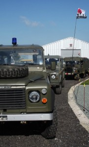 Soviet Threat nuclear bunker Hack Green