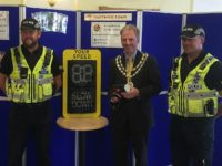 Nantwich Town Council donates police kit to target speeders