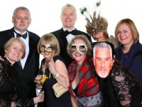 Gala ball raises nearly £10,000 for HIP in Cheshire charity