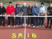 Wistaston Tennis Club hosts Sport Relief fund-raising tournament