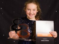 Audlem girl wins Everybody Junior award for 2017