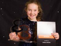 Audlem girl wins Everybody Junior award for 2017
