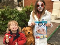 Spring fair raises vital funds for RSPCA centre in Nantwich