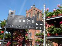 Church Minshull plant and art sale raises more than £10,000