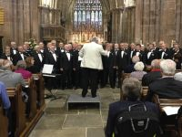 St Luke's Hospice spring concert to be held at St Mary's Church, Nantwich