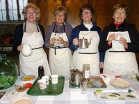 'Tea at the Tower' at St Mary's Church in Acton