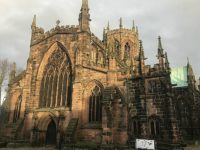 St Luke's Gala concert set for St Mary's Church in Nantwich