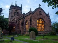 St Mary's Church Acton to stage Christmas Tree Festival