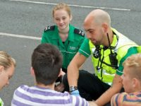 Appeal for St John Ambulance volunteers in South Cheshire