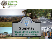 Stapeley Neighbourhood Plan endorsed by Cheshire East