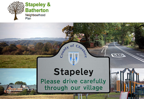 Stapeley and Batherton residents to vote on proposed Neighbourhood Plan