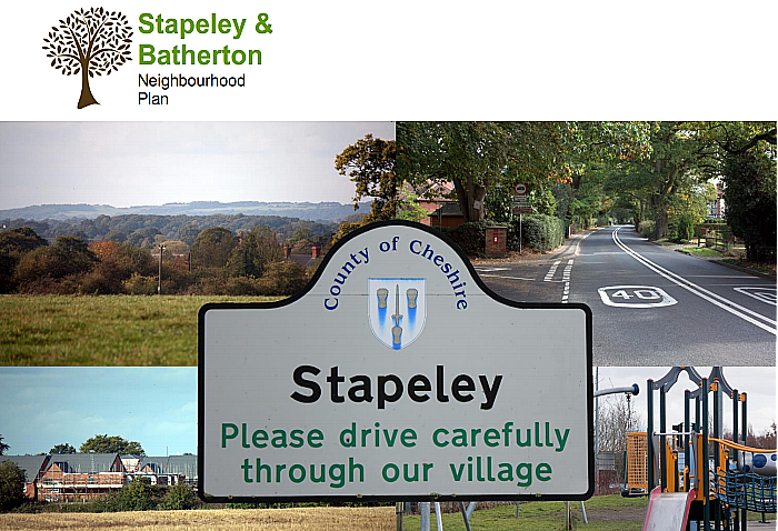 Stapeley and Batherton neighourhood plan
