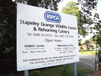 Stapeley Grange RSPCA centre to stage fund-raising quiz night