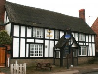 The Star Inn, Acton, latest Enterprise Inns pub to shut