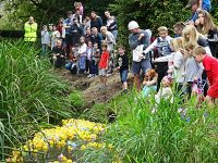 Hundreds enjoy Wistaston annual Duck and Boat races