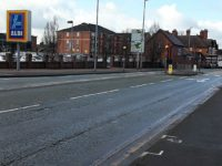 Nantwich road resurfacing work lasted just three weeks