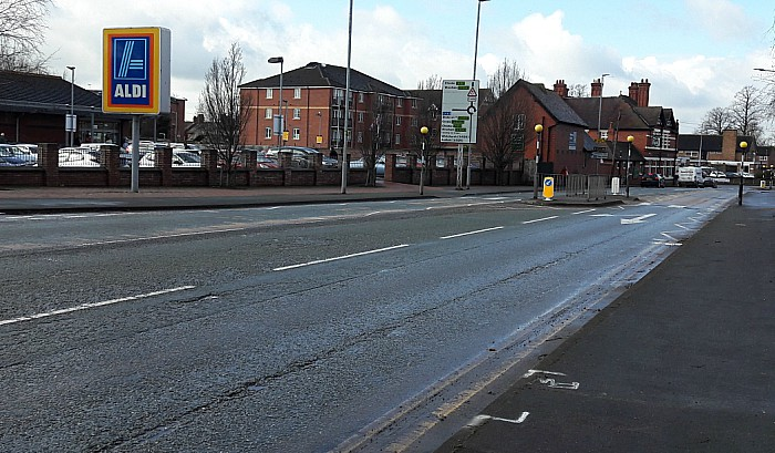Station Road Nantwich - roads to be closed for resurfacing