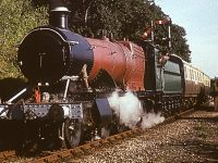 Steam train programme maker to stage Crewe Lyceum talk