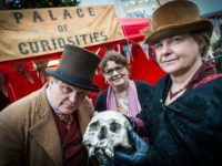 Steampunk Festival to boost South Cheshire economy