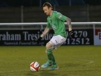 Nantwich Town end season with draw against Ilkeston